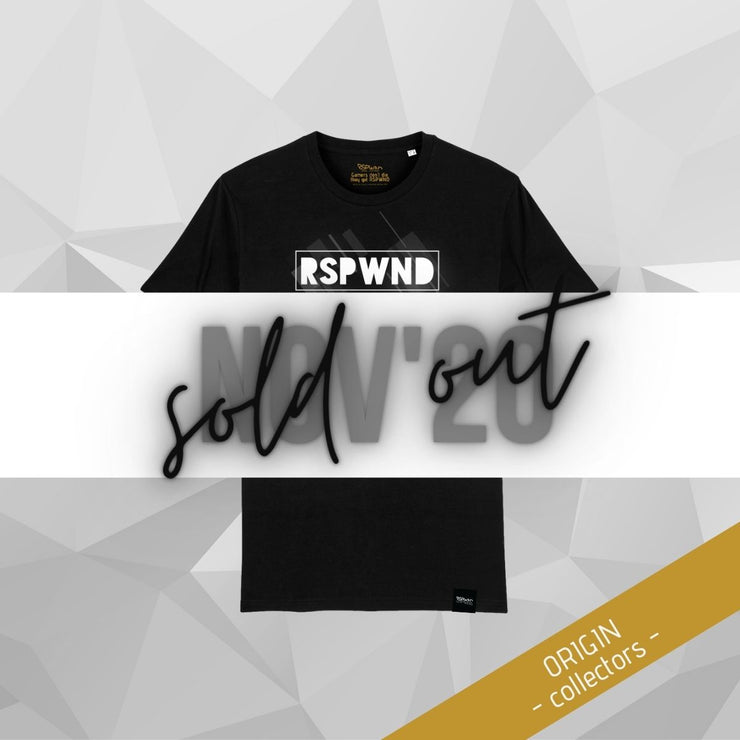 RSPWND Origin Collector's Edition Shirt