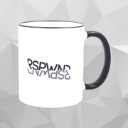 RSPWND Mirrored Gamer Tasse