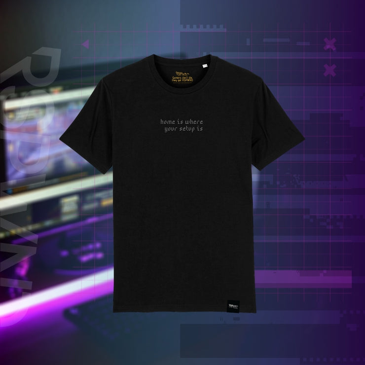 RSPWND Gaming Setup Collector's Shirt
