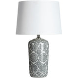 Barclay Lamp Black