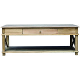 Manto Coffee Table