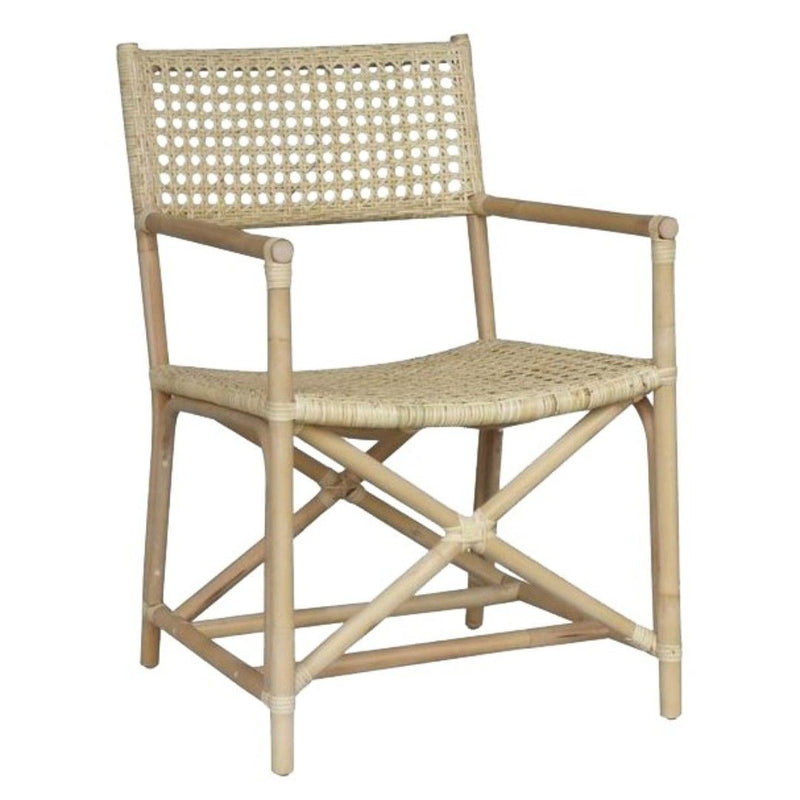 Palm Springs Deck Chair