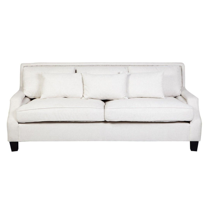 Riley Sofa - 3 Seater Natural