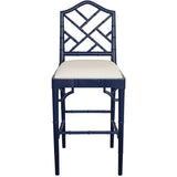 Chippendale Kitchen Bench Stool