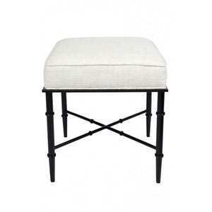 Hacienda Stool - Natural
