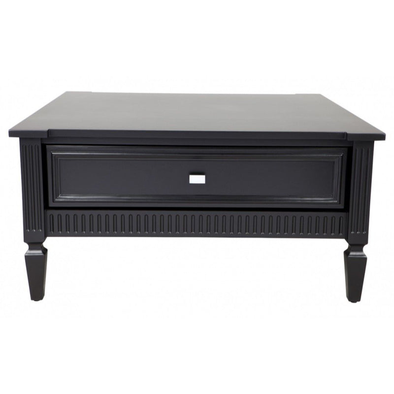 Merci Coffee Table - Black