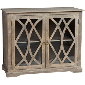 Boston SideBoard Antiqued Natural