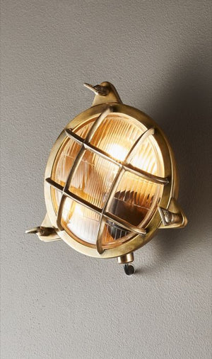 Palmerston Wall Lamp Outdoor