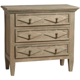 Nantucket Chest of Drawers