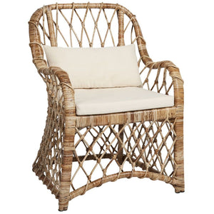Pavillion Maison Armchair