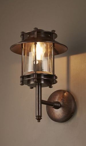 Z Turner Wall Lamp