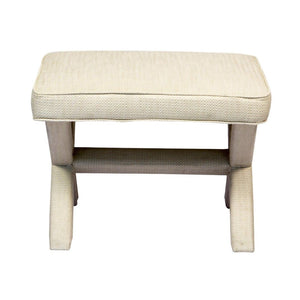 Caesar Stool Natural