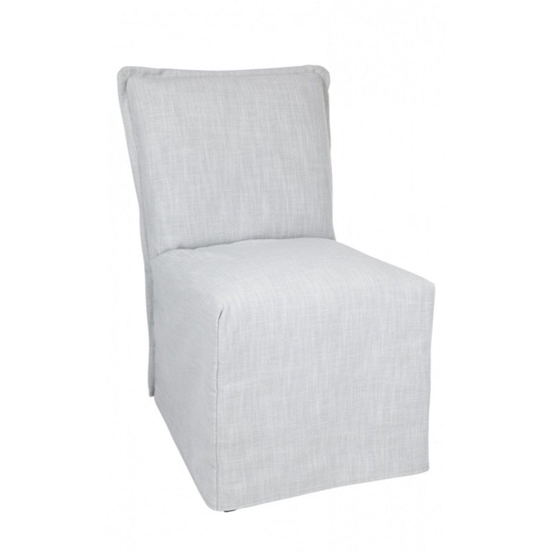 Long Island Dining Chair - Dove Grey