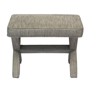 Caesar Stool Black