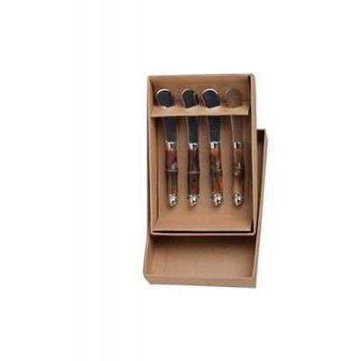 Bamboo Spreaders set of 4