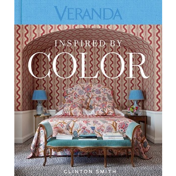 Veranda: Inspired By Color