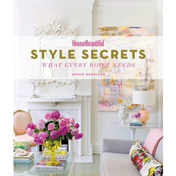 House Beautiful Styles Secrets