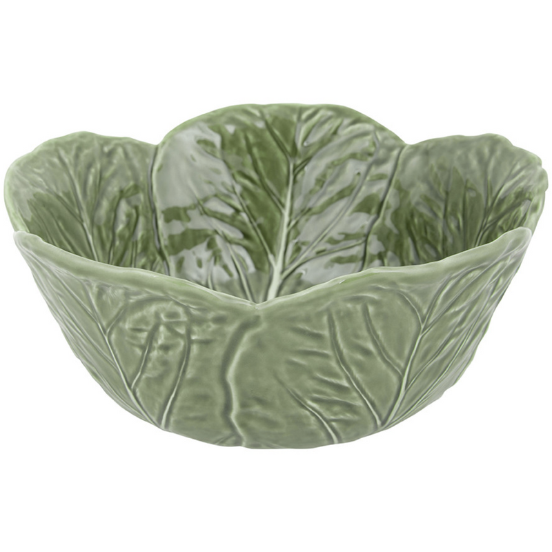 Large Deep Salad Bowl