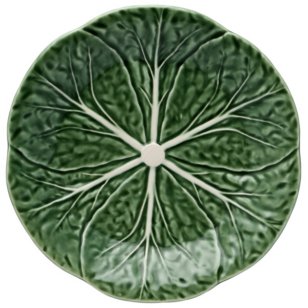 Cabbage Ware Side Plate