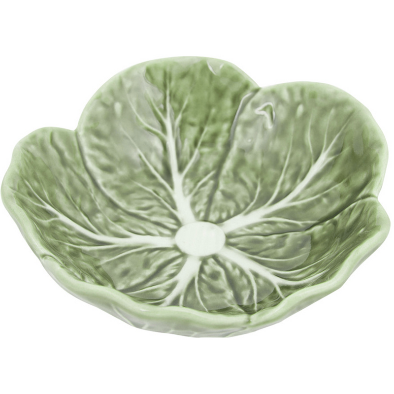 Cabbage Ware Bowl