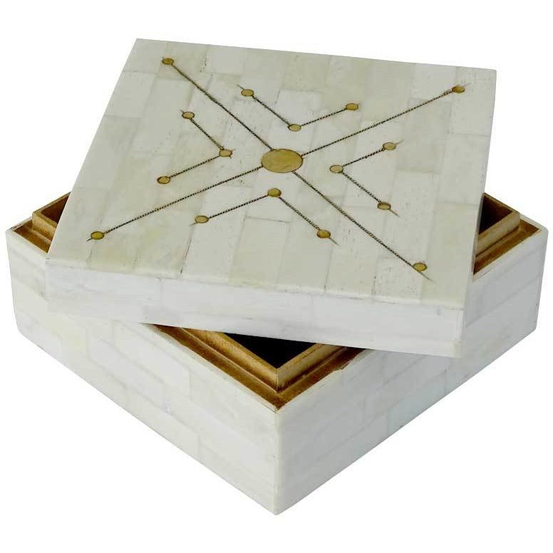 Jilla Decor Box