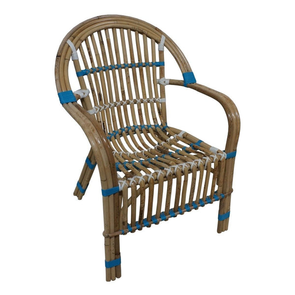 New Colonial Chair