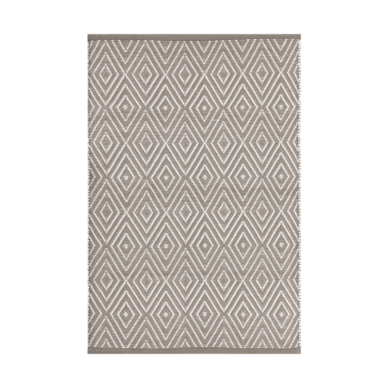 Diamond Fieldstone Indoor/Outdoor Rug