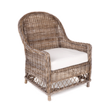 Harrison Chair Kubu Grey