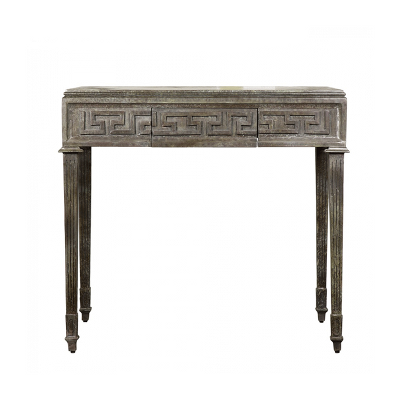 Paris Key Console with Drawer