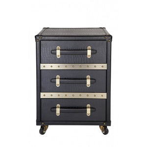 Victor Bedside Table