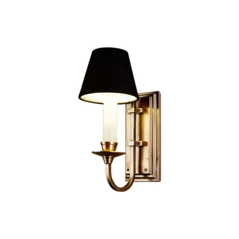 East Borne Sconce Base