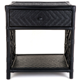 Chippendale Bed Side Table