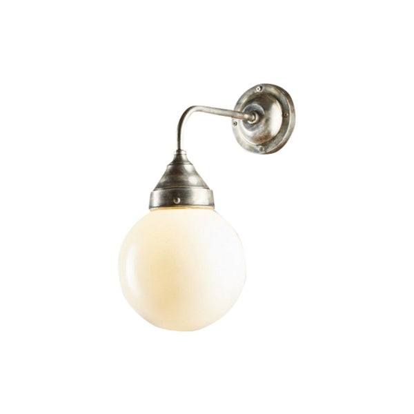 Corsica Wall Lamp in White