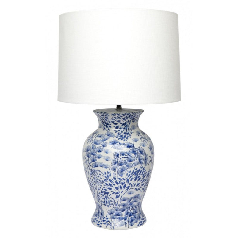 Eastern Table Lamp