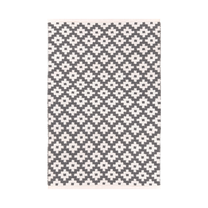 Samode Graphite Indoor/Outdoor Rug