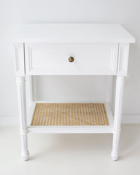 Hamilton Bed Side Table