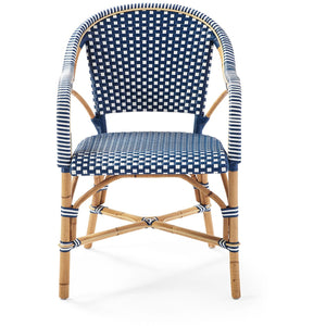 Willow Woven Arm Chair