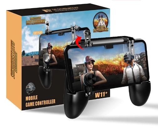 Epictronics PUBG Mobile Gamepad!