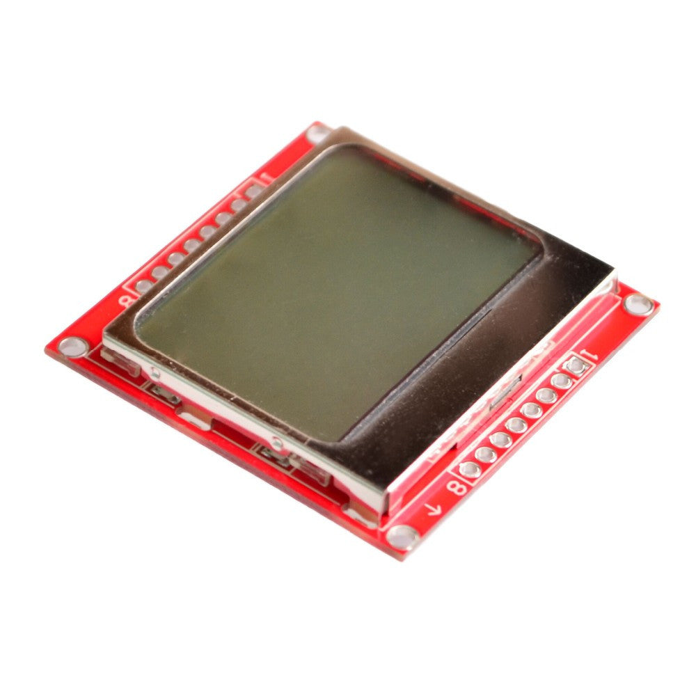 LCD Display for arduino