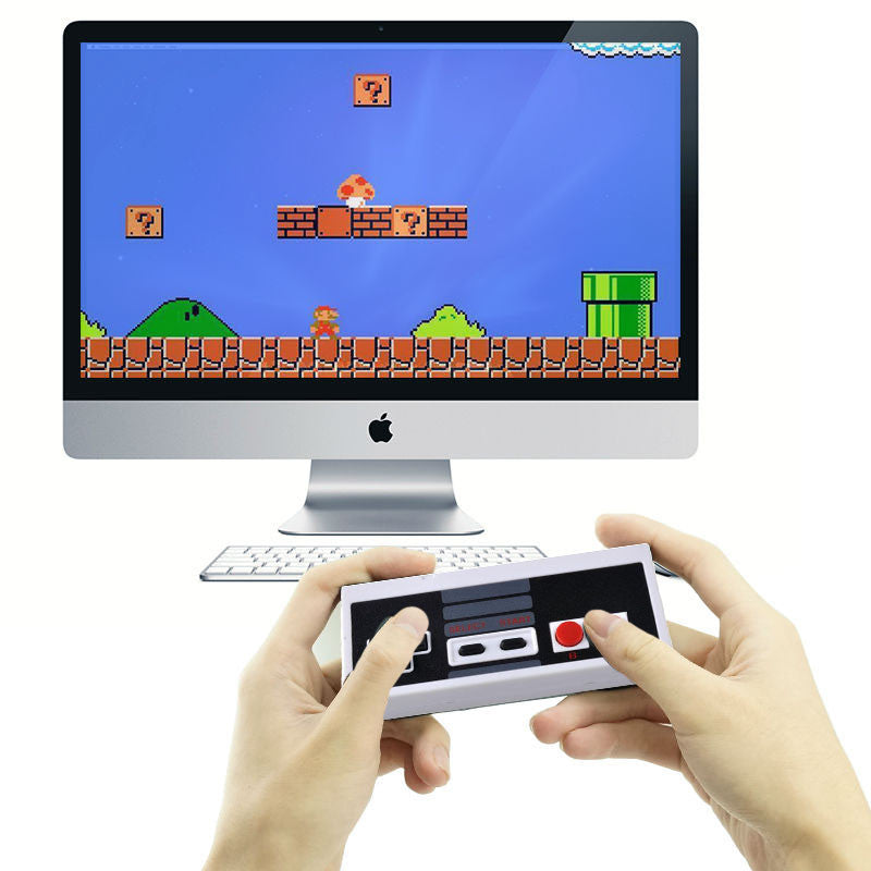 FREE! NES USB controller for PC and MAC!
