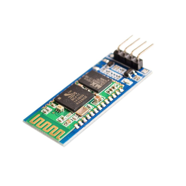 Wireless bluetooth communication module HC06 for Arduino