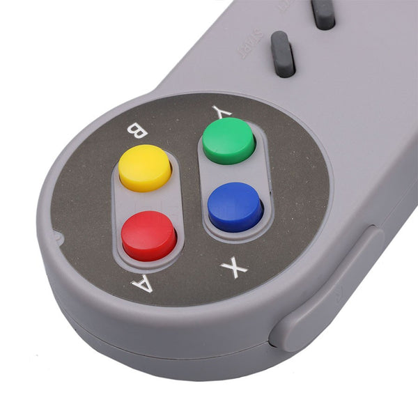 SNES Gamepad for PC and MAC