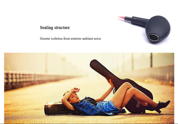 Vention Dolphin earphone headset For Smartphones with remote and MIC