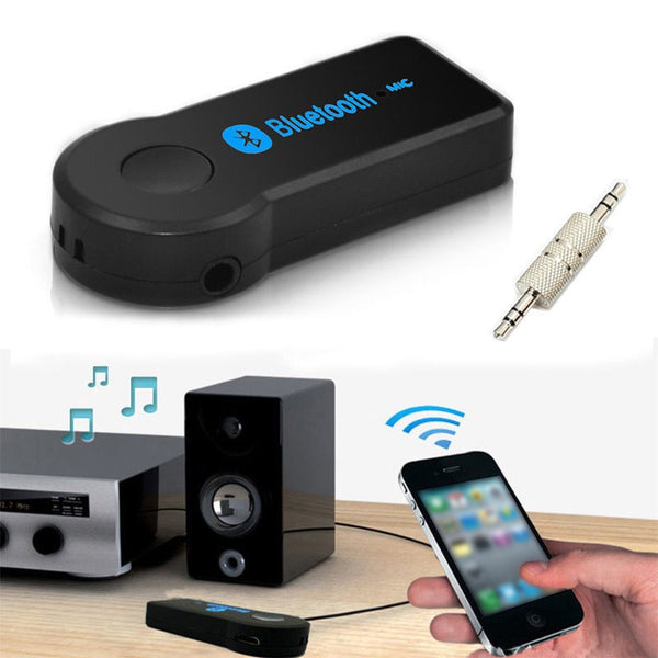 Bluetooth Music Receiver