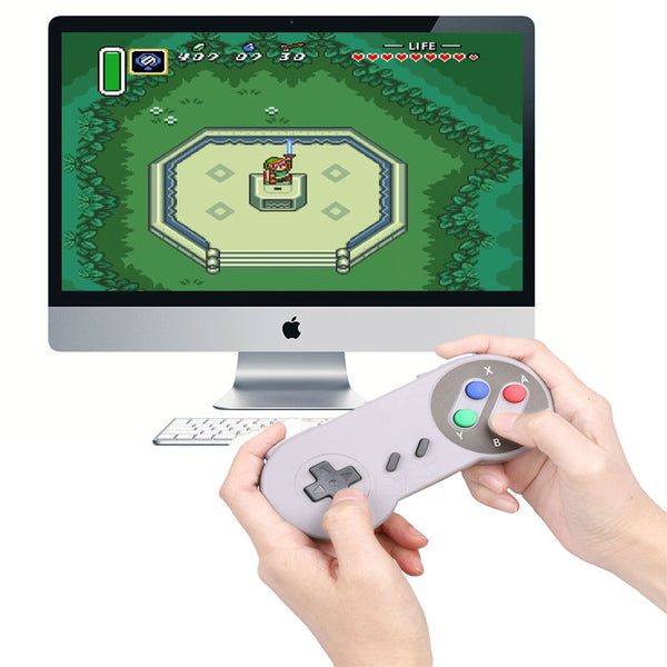 FREE! SNES Gamepad for PC and MAC!