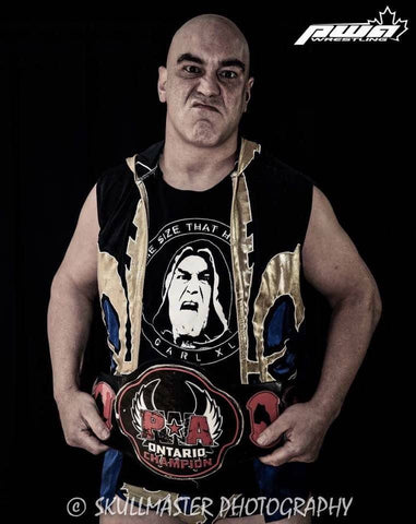 Carl XL PWA Ontario Champion 8X10