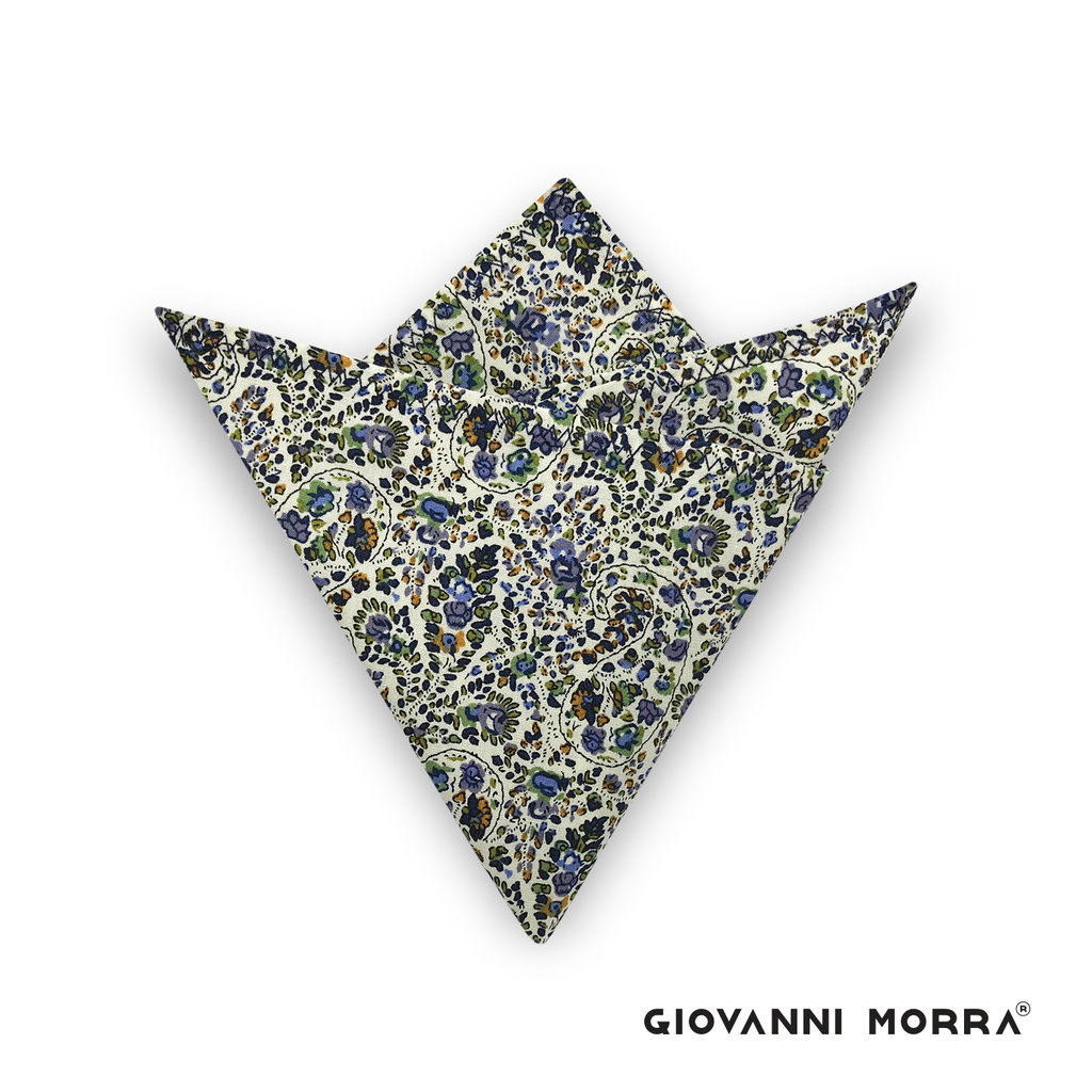 Euphoria Pocket Square