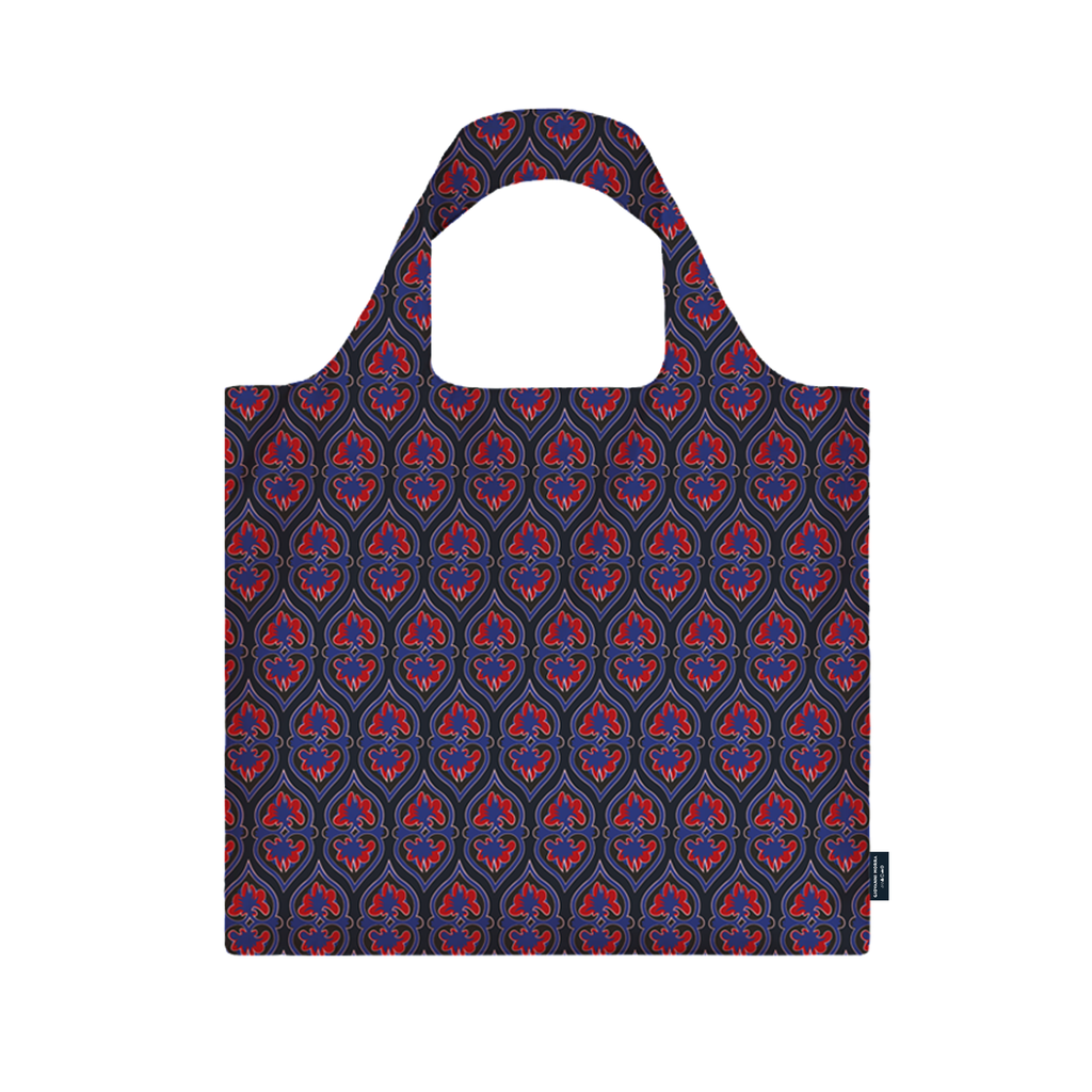 Gulisstsory (Sweetheart) Shopping Bag (Dark Blue)