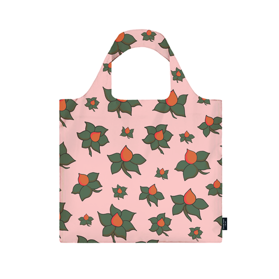 Lega Magnolia Shopping Bag (Pink)