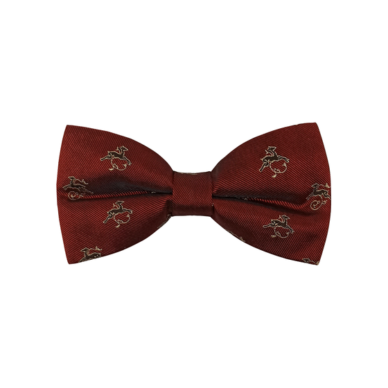 Irmis Nakhtomi (The Deer's Leap) Bow Tie